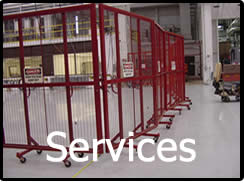 Material Handling Services Wisconsin